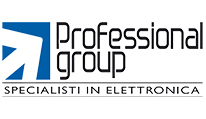 Partner ufficiale del professional group